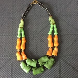 Anthropologie Necklace